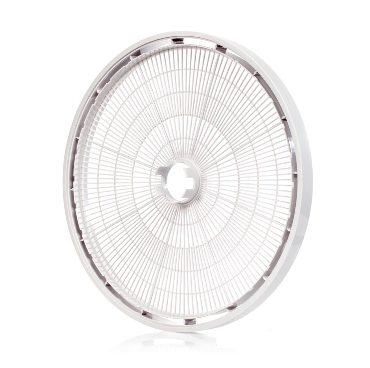 Противень БЕЛОМО для электросушилки, круг, решетка, пластик, допсекция - фото 10287