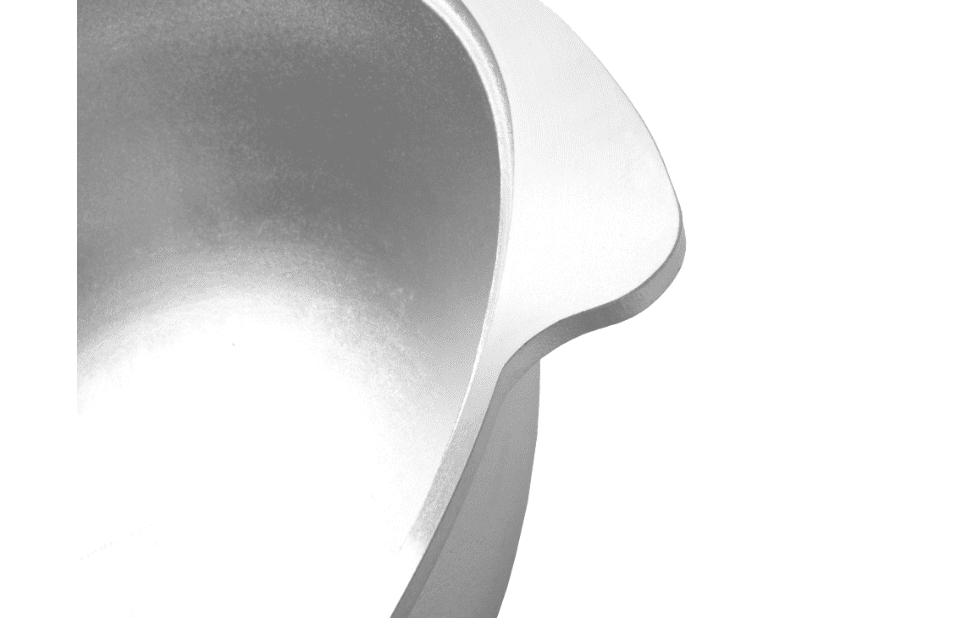 Алюминиевый казан 8 л. Kukmara