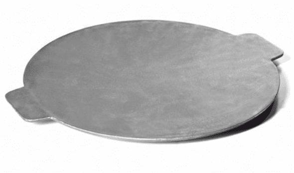 Садж чугунный сковорода 40 см Азербайджанский Литтех - фото 11609