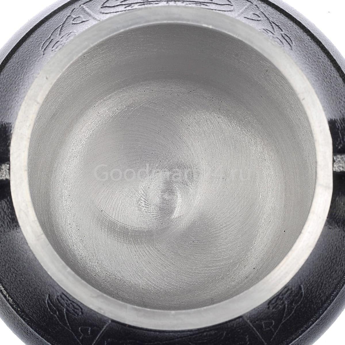Отзывы на Афганский казан-скороварка 8 литров алюминиевый Rashko Baba LTD