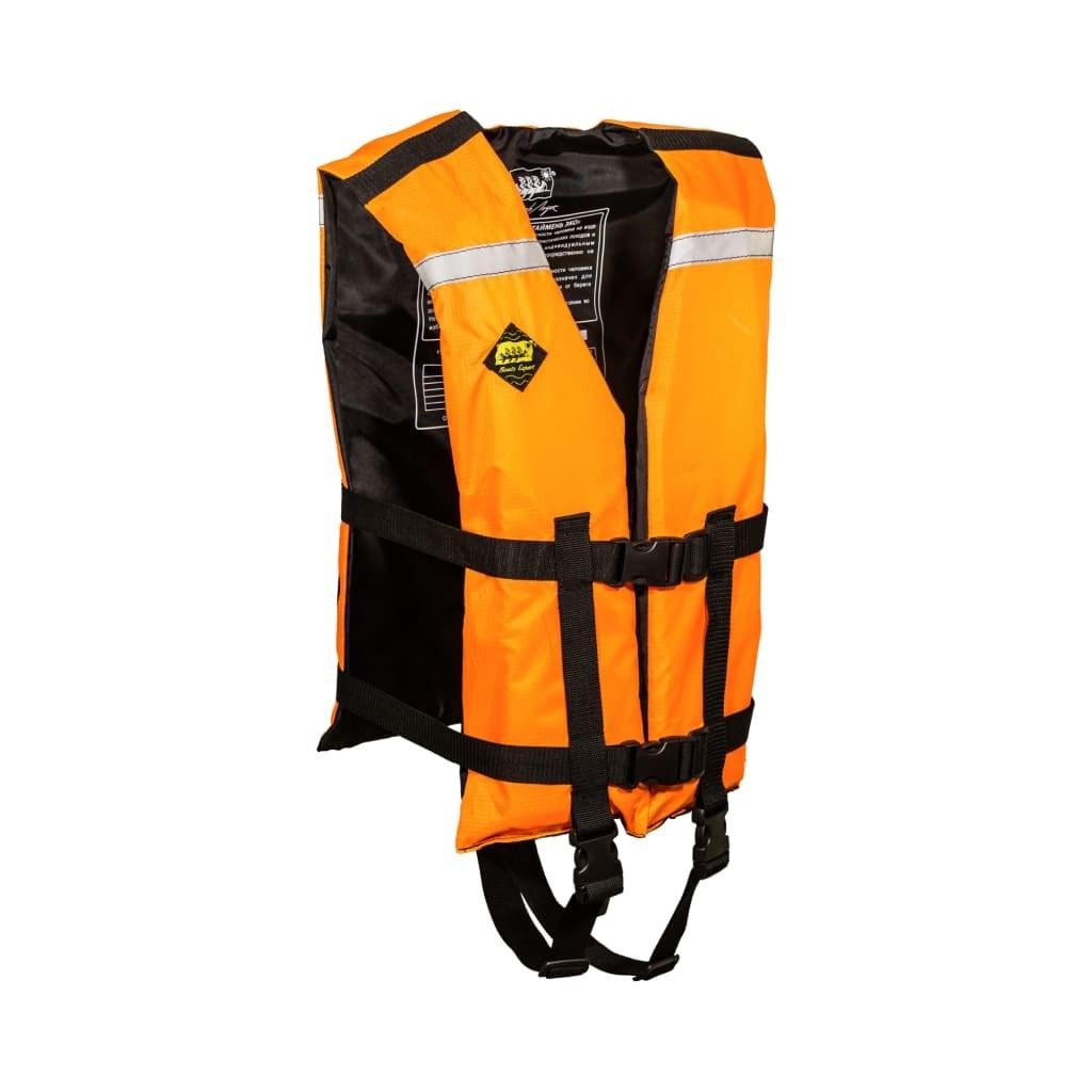 Спасательный жилет Таймень Эко S Оранжевый Фото