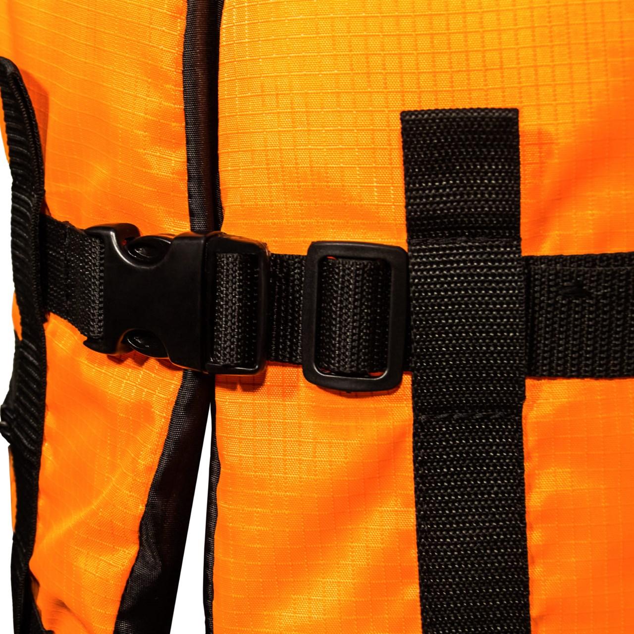 Спасательный жилет Таймень (XXL) оранжевый - фото 15728