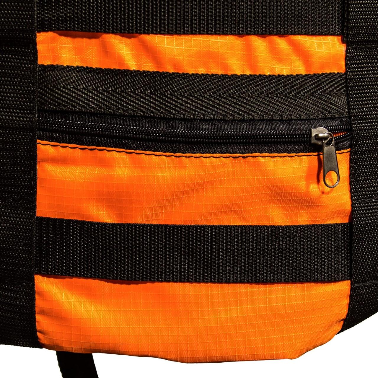 Спасательный жилет Таймень (XXL) оранжевый - фото 15729