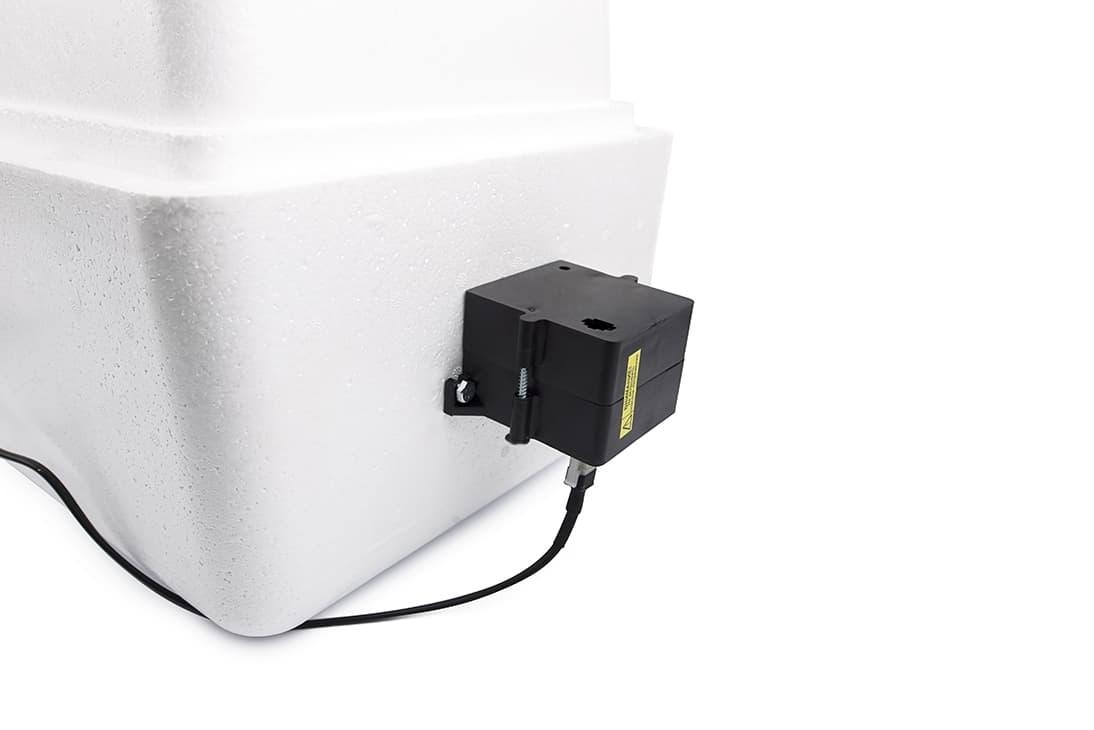 Инкубатор несушка на 36 яиц 220/12 В, с автоматическим поворотом купить