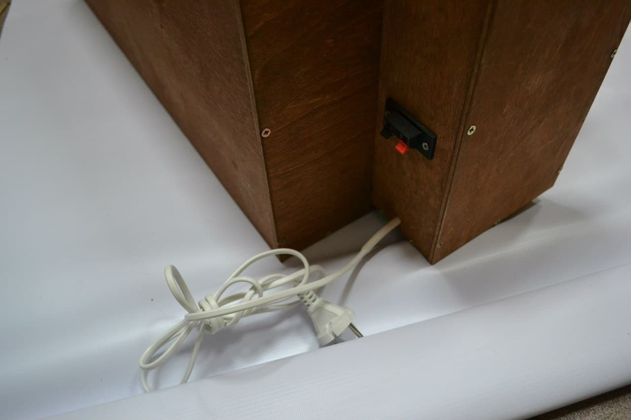 Инкубатор БЛИЦ 72 цифровой, 220/12В, автомат.поворот, рег. влажности - фото 5614