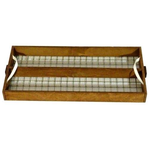 решетка для перепелиных яиц к инкубатору блиц норма 72
