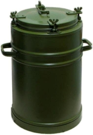 армейский термос 25 литров