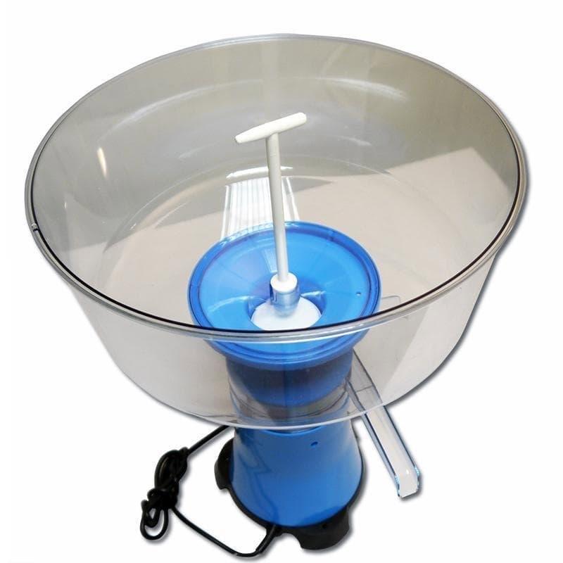 Сепаратор для молоко Мотор Сич 100-19 фото