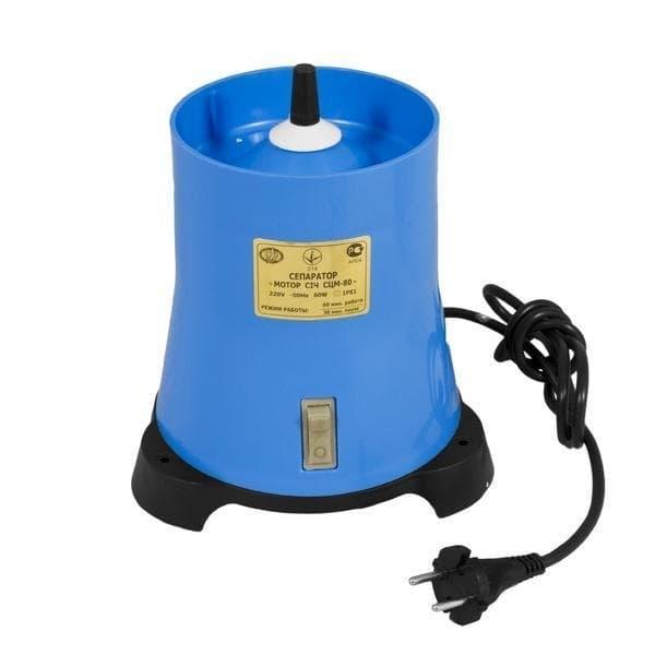 Сепаратор для молоко Мотор Сич 100 л/ч купить