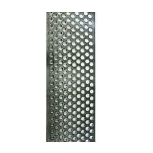 Сетка для помола зерна, крупная 4 мм., для зернодробилок ЗУБР, ЭЛИКОР, Дон, Умница
