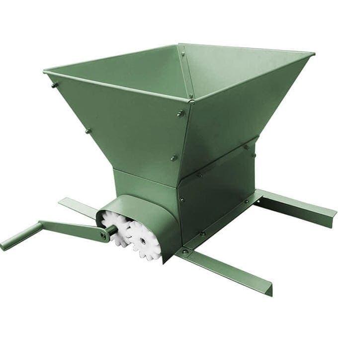 Дробилка механическая для винограда ДВ-4, до 300 кг/ч - фото 7699