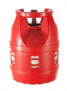 Баллон композитный 12 литров/5 кг. LiteSafe Индия