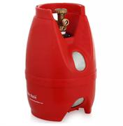 Баллон газовый композитный 5 литров/2 кг. LiteSafe Индия