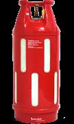Баллон композитный 40 литров/17 кг. LiteSafe Индия