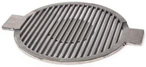 Решётка гриль круглая чугунная Лотос 350 мм. Литтех