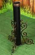 Подставка под шампура Афродита d-102 мм.