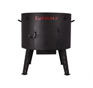 Учаг для казана 22-40 л.Kukmara, ук22, 510 мм.