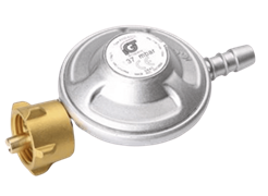 Регулятор давления газа A312iP2 KLF IGT