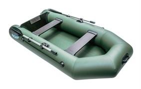 Фото моторно-гребной лодки пвх Rush 2800