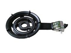 Газовая горелка чугунная ПГЧ-3А 10 кВт