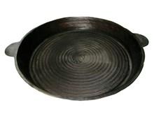 Сковорода гриль узбекистан 40 см