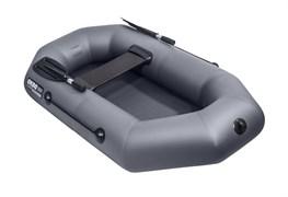 Лодка пвх аква оптима 190 графит фото