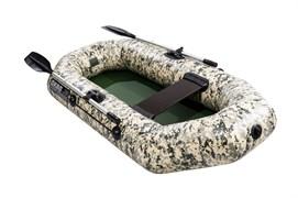 Лодка ПВХ Аква-оптима 210 пиксель фото