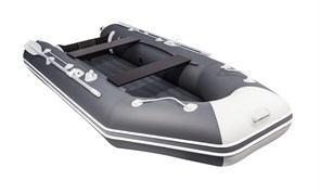 Лодка ПВХ Аква 3200 НДНД Под мотор фото