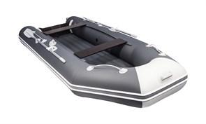 Лодка ПВХ Аква 3600 НДНД под мотор фото