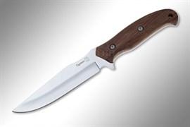 Нож Тарпан рукоять дерево сталь AUS-8 Арт.03157 Фото