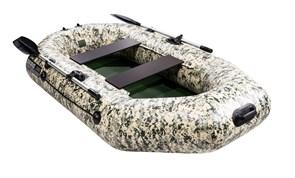 Лодка пвх аква-мастер 240 пиксель фото