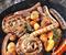 Садж чугунный сковорода 40 см Азербайджанский Литтех - фото 11608