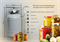 Автоклав для консервирования Беларусский 18 литров НЗГА фото
